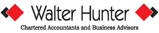 Walter Hunter logo